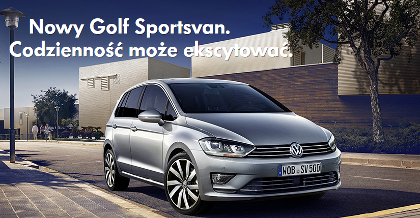 Krotoski-Cichy Autoryzowany Dealer Volkswagen, Koszalin