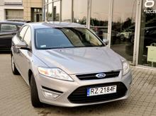 Ford Mondeo 2,0i
