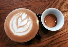 Kawiarnia, herbaciarnia, sklep z kawą