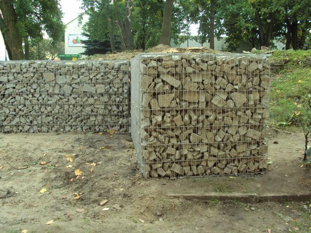 Ogrodzenia, Panele Ogrodzeniowe, Siatki