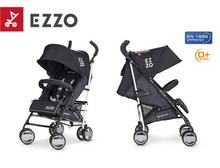Wózek spacerowy EZZO (Antracite)