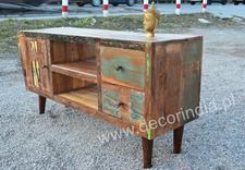 meble drewniane - Decor India. Meble indyjs... zdjęcie 6