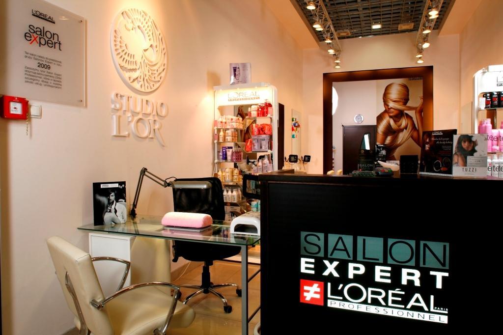 Studio Lor Fryzjer Szczecin Galeria Gryf Szczecin Mapa Polski
