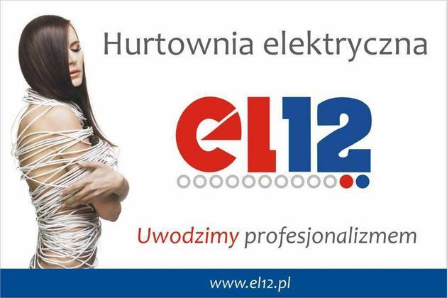zaciski oświetleniowe - Przedsiębiorstwo el12 Sp.... zdjęcie 2