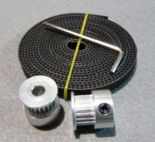 GT2 Pasek + 2x zębatka !! RepRap drukarka 3d CNC