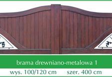 panele ogrodzeniowe - MP POLRAJ - ozdobne płoty... zdjęcie 13