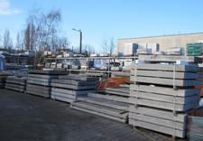 Hurtownia Materiałów Budowlanych, materiały budowlane