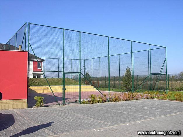panele ogrodzeniowe - Arkadia s.c. Centrum Ogro... zdjęcie 12