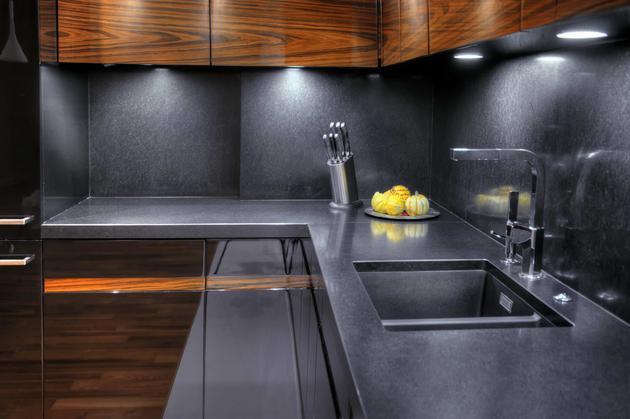 blaty kuchenne z kamienia - Prodmar - Producent Marmu... zdjęcie 1