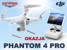 DJI Phantom 4 Professional PROMOCJA