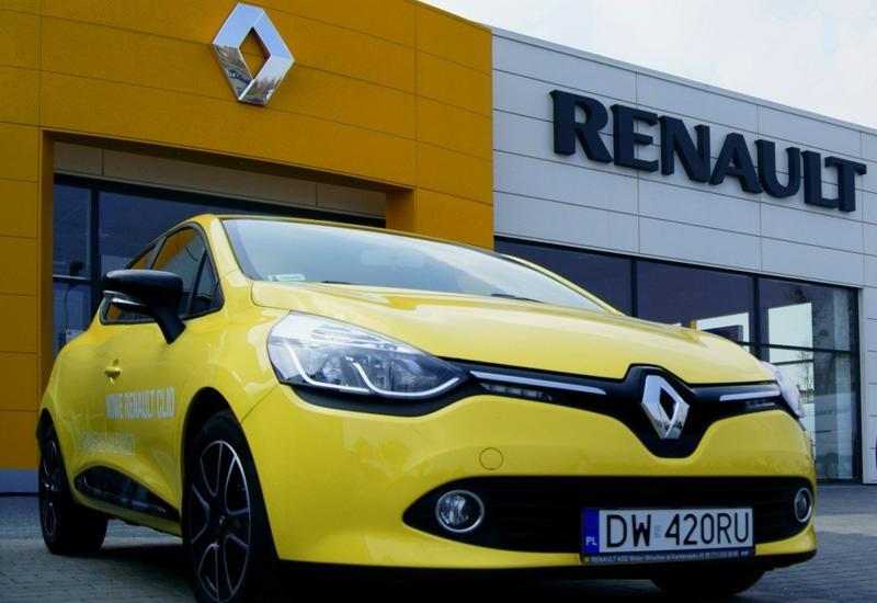 samochody nowe - RENAULT WROCŁAW - ADD Mot... zdjęcie 4