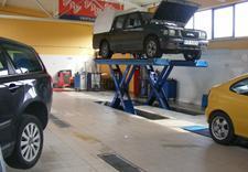 naprawa ciężarowych dostawczych - Trans-Gaz Stacja Obsługi ... zdjęcie 5