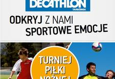 nasty - Decathlon Targówek - skle... zdjęcie 4