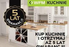 meble kuchenne - Animacja - WFM Kuchnie zdjęcie 1