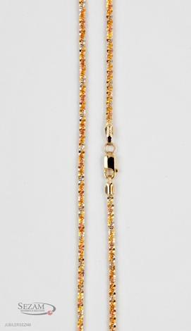 złota biżuteria - Sklep Jubilerski Sezam Ge... zdjęcie 3