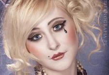 analiza kolorystyczna warsztaty - Agata Dobosz Makeup Artis... zdjęcie 14