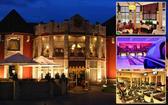 Zajazd Wielicki - restauracja, kręgielnia, siłownia, fitness, mini-golf