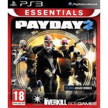 Techland PayDay 2 PS3 Essentials DARMOWA DOSTAWA DO 400 SALONÓW !!