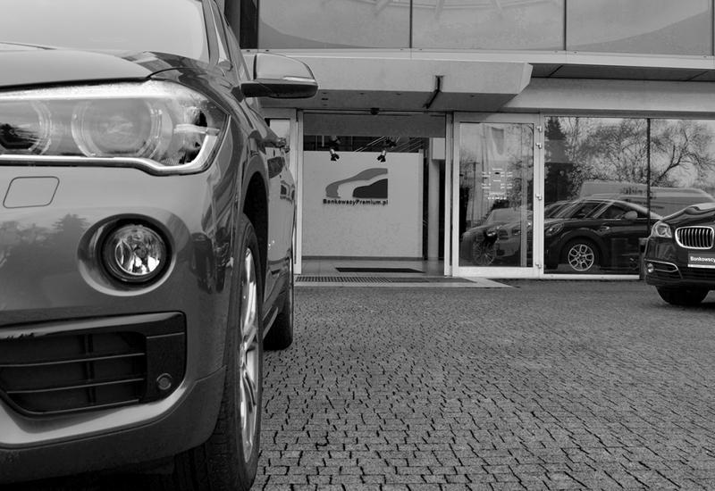 samochody używane - Bońkowscy Premium. Salon ... zdjęcie 1