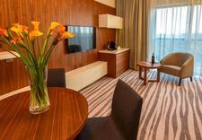 pokój DoubleTree by Hilton