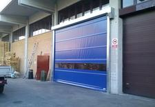 brama - Poltau. Bramy garażowe, b... zdjęcie 14
