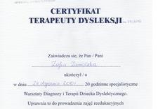 szkoła rodzenia - Gabinet Logopedyczny Zofi... zdjęcie 1