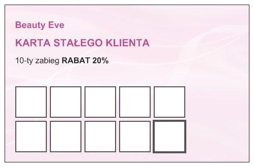 Beauty Eve Gabinet Kosmetyczno Podologiczny Zabiegi Na Twarz I