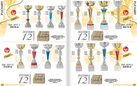 Konsul Trofea Sportowe - puchary, medale, statuetki, kotyliony
