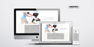Mizzo Websites. Projektowanie stron internetowych