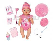 BABY BORN Lalka Interakt ywna (refresh)