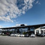Mercedes-Benz Sosnowiec