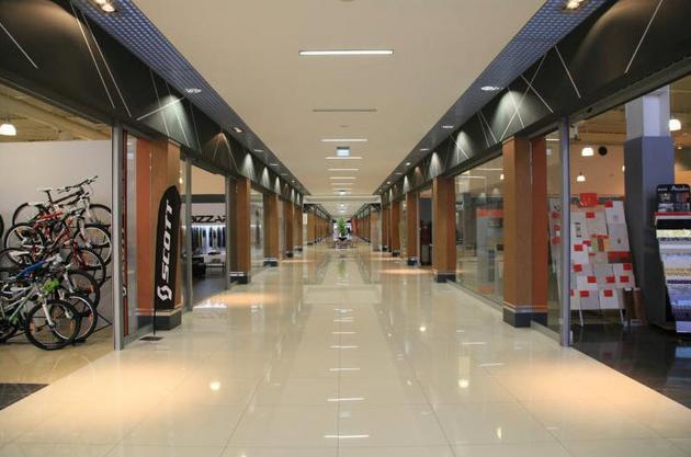 centrum handlowe - Giant Meble zdjęcie 4