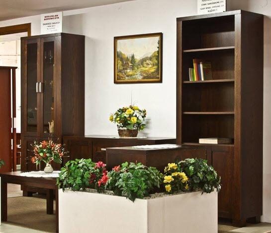 salon meblowy - Producenci Mebli Swarzędz... zdjęcie 3