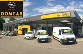 Domcar Sp. z o.o. Autoryzowany dealer Opel