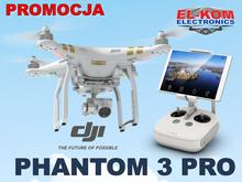 Dji Phantom 3 Professional PROMOCJA