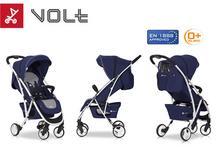 Wózek spacerowy VOLT Euro-Cart