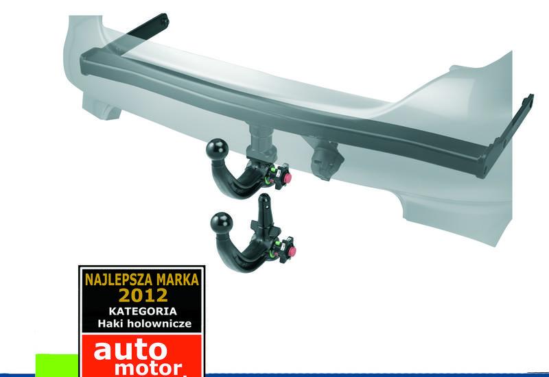 elementy mocujące - BAX - Bagażniki samochodo... zdjęcie 4