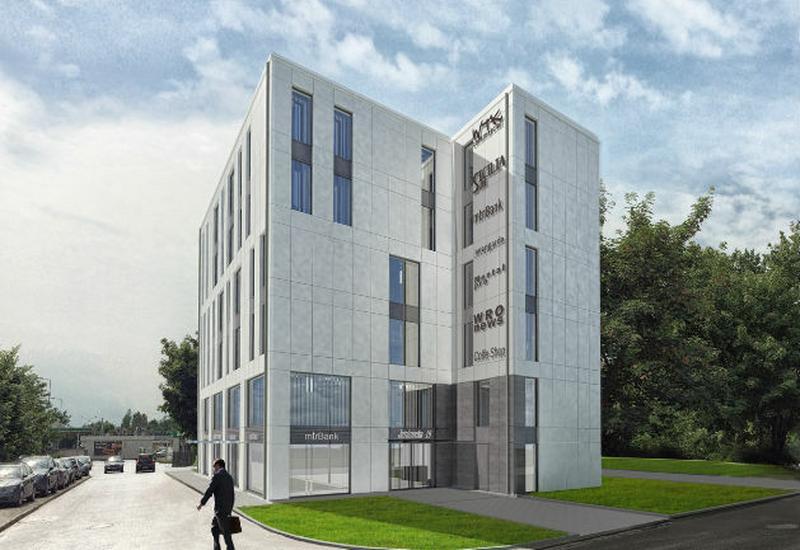 biurowiec ECLIPSE - BC Investments Sp. z o.o.... zdjęcie 2