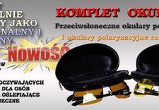 nakładki na okulary korekcyjne - F H Fenikś Krzysztof Śląz... zdjęcie 1