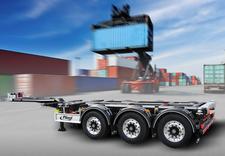 przyczep - Lux-Truck Sp. z o.o. Nacz... zdjęcie 9