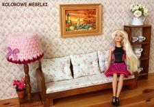 zabawki drewniane, mebelki, zabawki dla dziewczynki