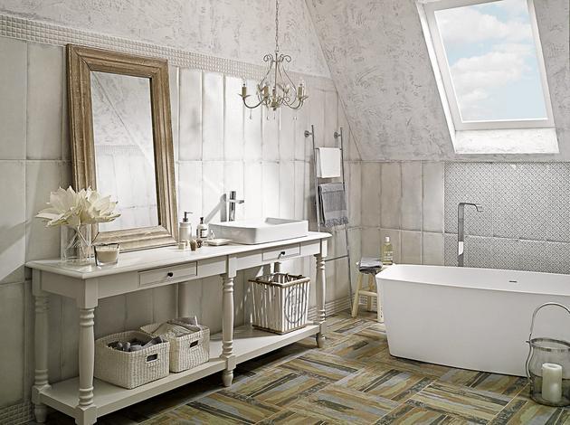 mozaiki do kuchni - Ceramika Paradyż Sp. z o.... zdjęcie 2