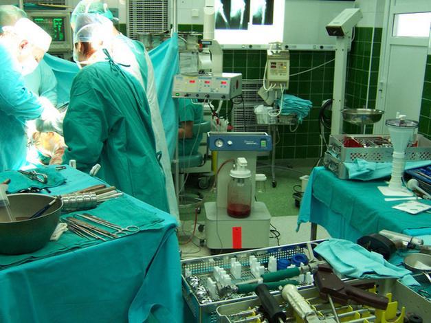 lekarze specjaliści - Szpital Specjalistyczny i... zdjęcie 4