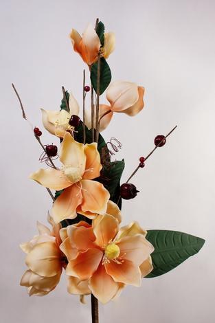 hurtownia kwiatów sztucznych - Akces I. J. Ostrowscy Sp.... zdjęcie 1