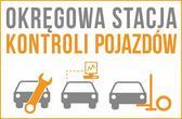 Okręgowa Stacja Kontroli Pojazdów Sp. z o.o. Przeglądy rejestracyjne, myjnia samochodowa