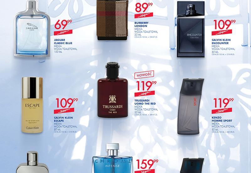 perfumeria - Super-Pharm Centrum Rivie... zdjęcie 4