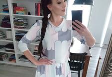bluzka damska - Katarzyna Jaksa Vanillash... zdjęcie 5