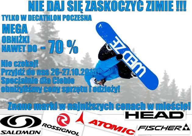 kurtki zimowe - Decathlon Mikołów - sklep... zdjęcie 6