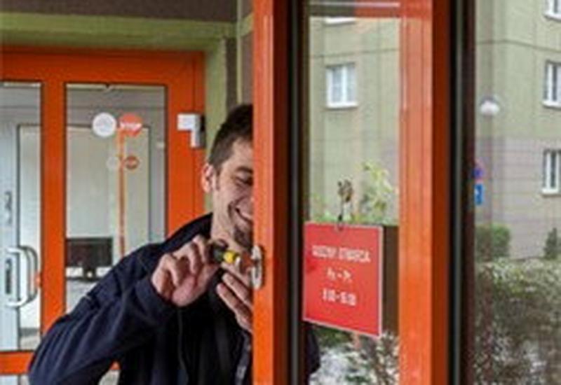 awaryjne otwieranie drzwi - Pogotowie ślusarskie Będz... zdjęcie 2