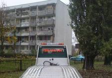pomoc autostradowa - Hol-Car. Pomoc drogowa zdjęcie 6